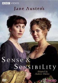 Sense & Sensibility (with Miss Austen Regrets) (BBC TV 2008)